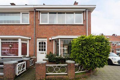 Miquelstraat 138, Den Haag
