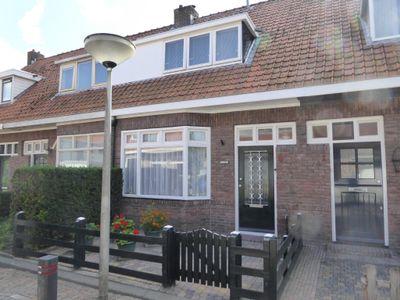 Heringastraat 4, Leeuwarden