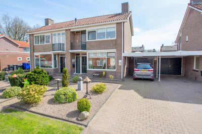 Hulststraat 3, Norg