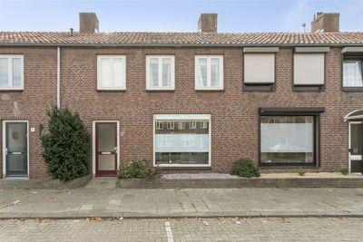 Strijenstraat 25, Oosterhout