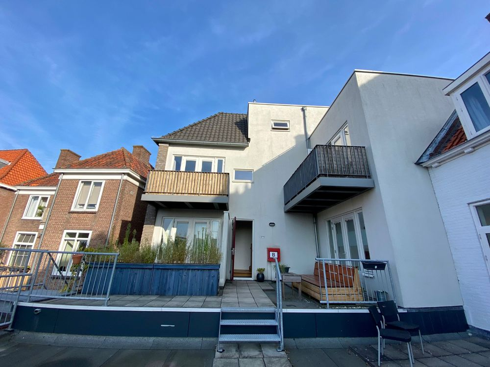 Plein, Middelburg