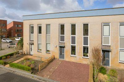 Willem Valkstraat 4, Groningen