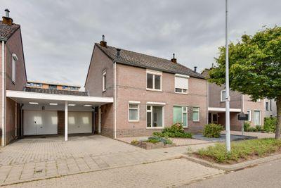 Praaglaan 115, Maastricht