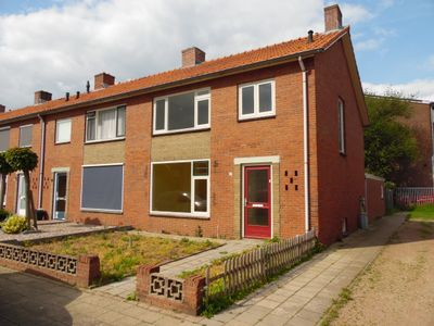Crocusstraat 12, Winterswijk