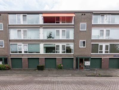 Jhr. De Savornin Lohmanstraat 251, Ridderkerk