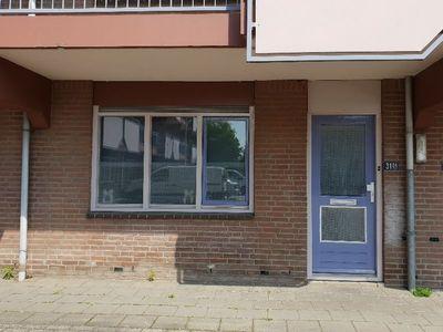 Hillekensacker, Nijmegen