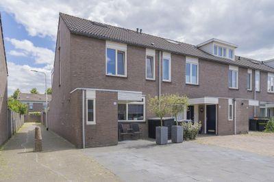 Beuningenstraat 12, Tilburg