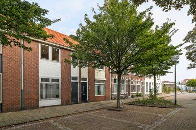 Bouwen Ewoutstraat, Vlissingen
