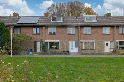 Scarlattistraat 31, Zwolle
