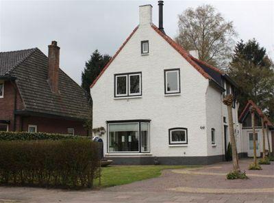 van Lenneplaan, Soest