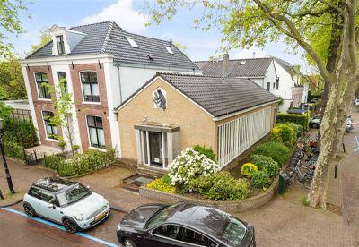 Hoogstraat 38A, Abcoude