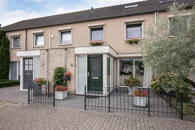 Bijsterveldenlaan 84, Tilburg