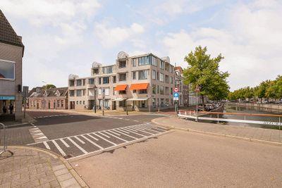 Meeuwenweg 1-7, Kampen