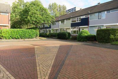 Briljantstraat, Groningen