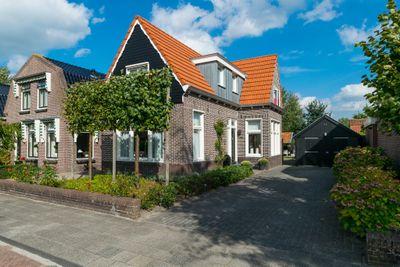 Stationsweg 48, Gorredijk