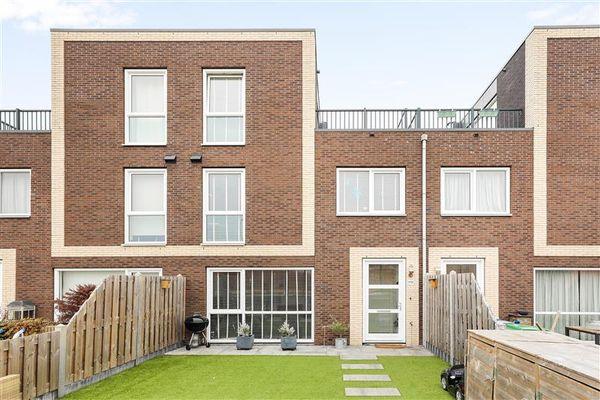 Tempo Doeloestraat 173, Almere