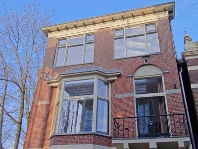 Coehoornsingel, Groningen