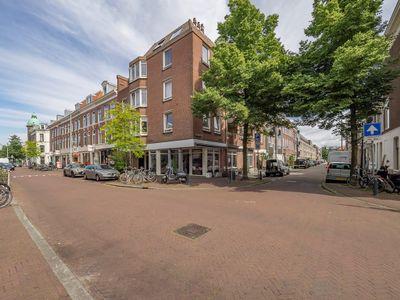 Prins Hendrikstraat 56a, Den Haag
