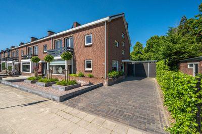 Belletablestraat 17, Venlo