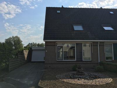 Pastorielaan, Noordwijk