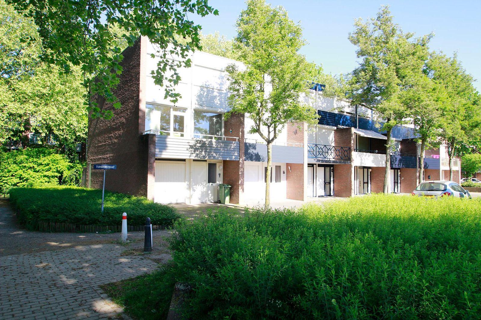 Tuinderstraat 26, Weert
