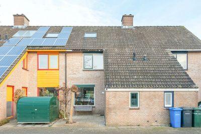 Kadeneterkamp 42, Zwolle