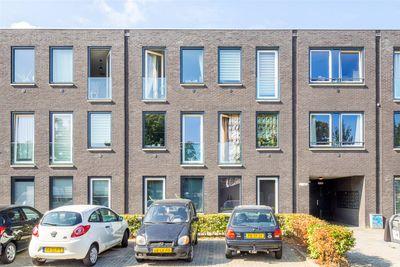 Berlagestraat, Utrecht