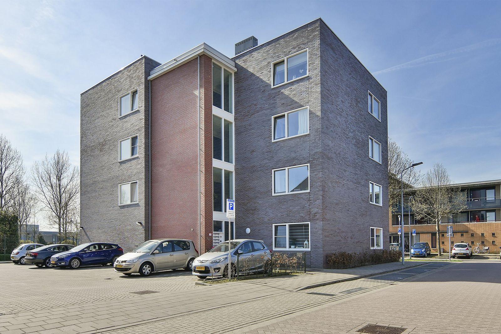 Klaasje Bogaard-Slingerhof 34, Hoofddorp