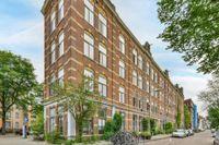 Hugo de Grootkade 86H, Amsterdam