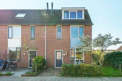 Van Blanckvoortmarke 73, Zwolle