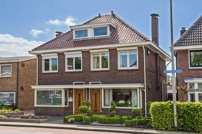 Haaksbergerstraat 351, Enschede