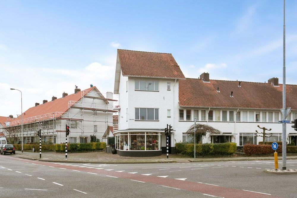 Sint Jorislaan 1, Eindhoven