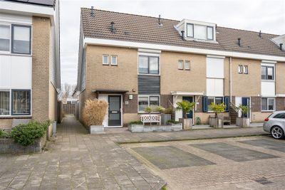 Laurierhof 11, Papendrecht