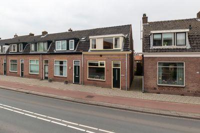 Leidsestraat 50, Hillegom