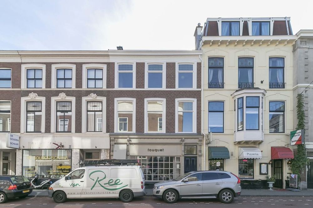 Javastraat, Den Haag