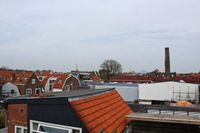 Antoniestraat, Haarlem