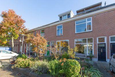 Bollenhofsestraat 194, Utrecht