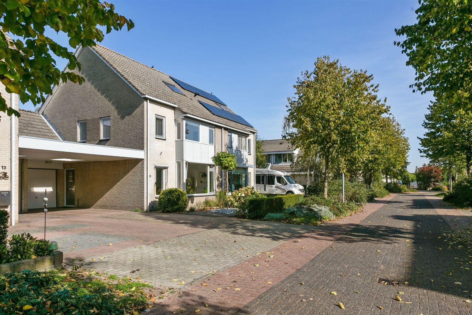 Kortekamp 15, Harderwijk