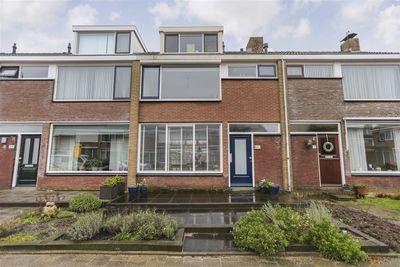 L. van Deijsselstraat 9, Papendrecht