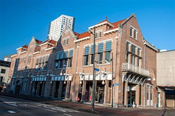 Keizersgracht, Eindhoven