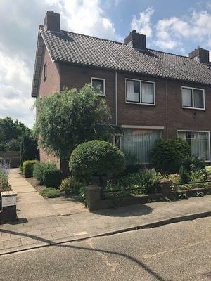 Koperwiekstraat, Rheden