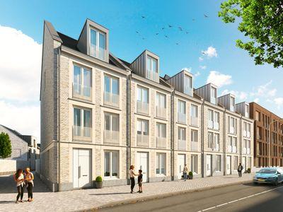 Lindenkruis - woningtype P 0, Maastricht