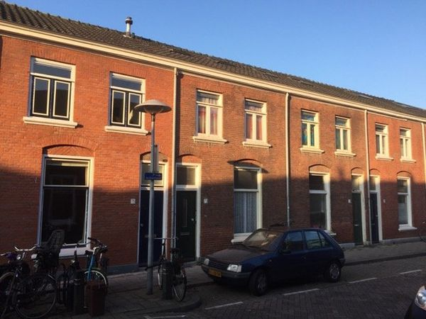 Balistraat 73, Utrecht