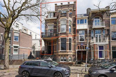 Staringstraat, Nijmegen