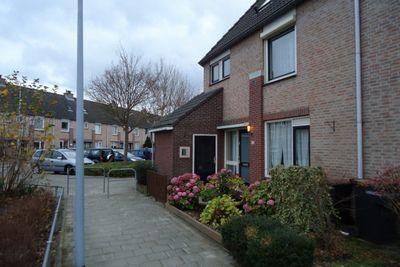 Breeburgsingel, Hoofddorp