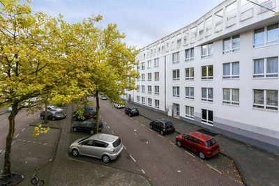 Dickenslaan 190, Amsterdam