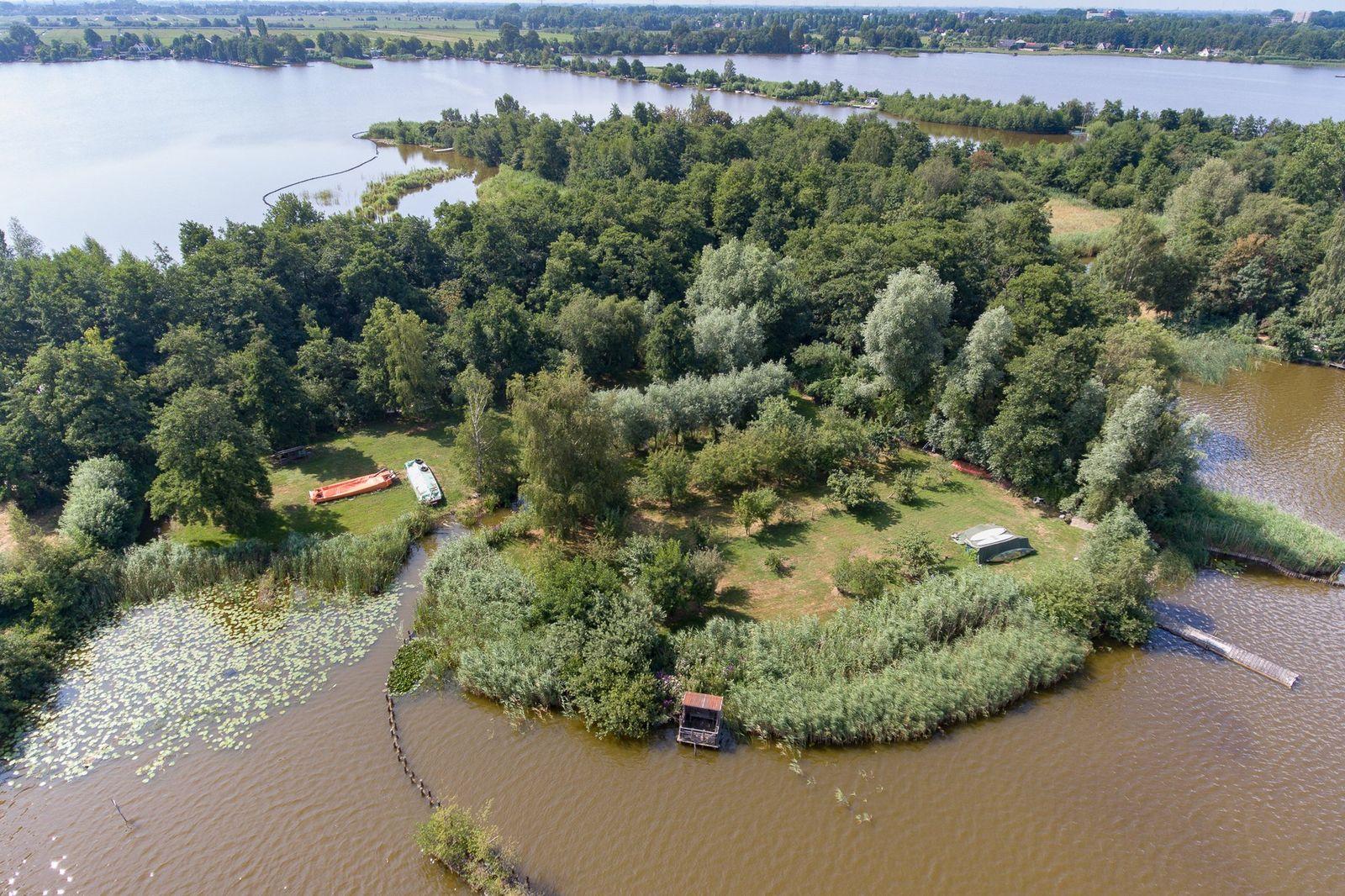 Nieuwenbroekseplas recreatiekavel 0-ong, Reeuwijk