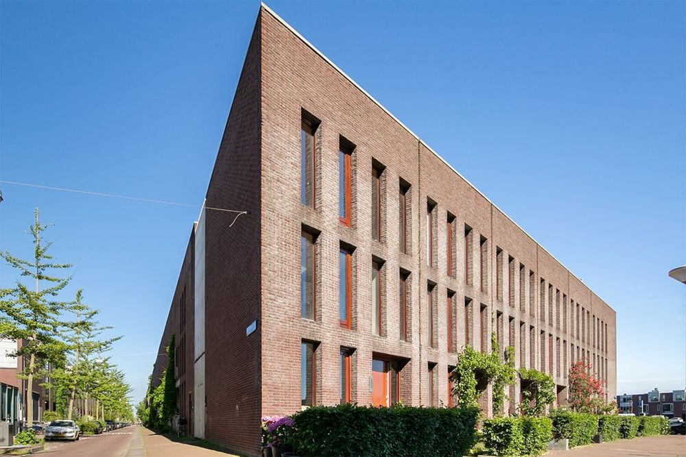 Baron G.A. Tindalplein 10, Amsterdam