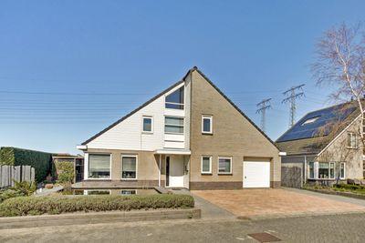 De Boorne 5, Leeuwarden