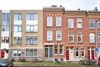 Doedesstraat 77B, Rotterdam